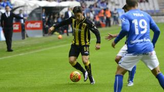 R. Oviedo - Zaragoza.