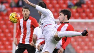 Bilbao Athletic - Albacete. Bilbao Athl.-Albacete, 10-01-2016