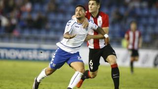 Tenerife - Bilbao Athletic.