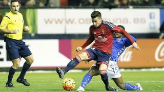 Osasuna - R. Oviedo.