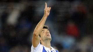 R. Sociedad - Deportivo. PARTIDO