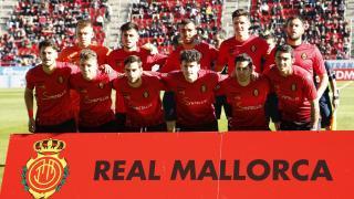 Mallorca - Valladolid. MALLORCA-VALLADRID