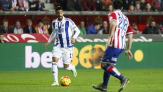 Sporting - R. Sociedad.
