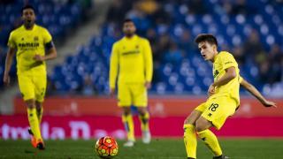 Espanyol - Villarreal.