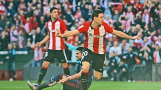 Athletic - Eibar.
