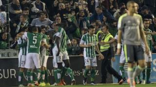 R. Betis - R. Madrid.