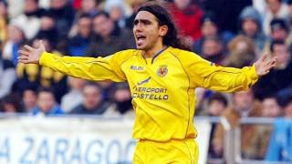 Sorín. Villarreal CF. Temporada 2004/05.