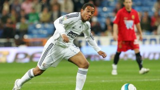 Marcelo. Real Madrid. Temporada 2006/07.