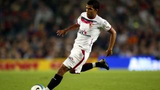 Dani Alves. Sevilla FC. 2002/03.