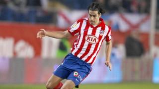 Tiago. Atlético de Madrid. Temporada 2009/10.