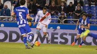 Deportivo - Rayo. Deportivo de La Coruña-Rayo Vallecano