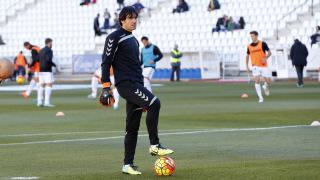 Carlos Cano (Albacete Balompié)
