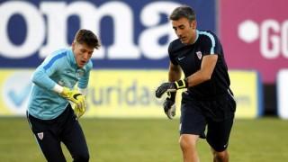 Imanol Etxeberria (Bilbao Athletic)