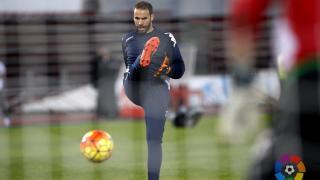 Omar Harrak (Girona FC)