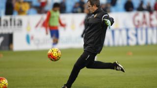 Mikel Insausti (Real Zaragoza)