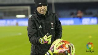 Carlos Kisluk (RC Celta)