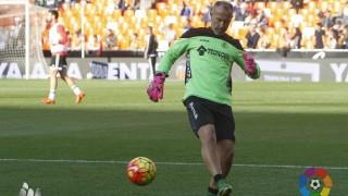 Emilio Manuel López Fernández (Getafe CF)