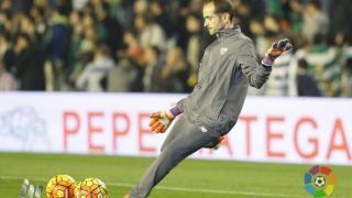 Javier García (Sevilla FC)
