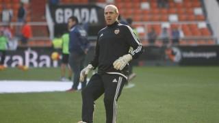 Juan Manuel Ochotorena (Valencia CF)