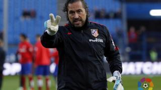 Pablo Vercellone (Atlético de Madrid)