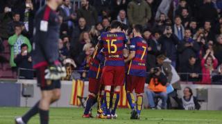 FC Barcelona - Valencia.