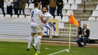 Albacete - R. Oviedo.