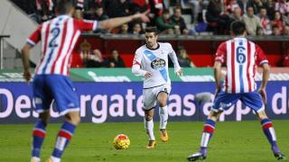 Sporting - Deportivo.