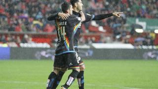 Sporting - Rayo.