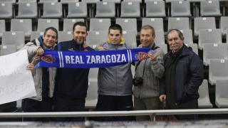 Córdoba - Zaragoza.