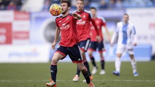 Leganés - Osasuna.