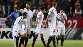 Sevilla - Molde.