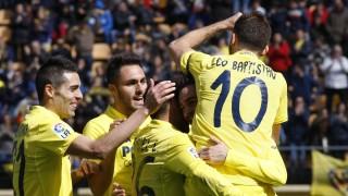 Villarreal - Levante.