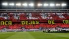 Atlético - PSV