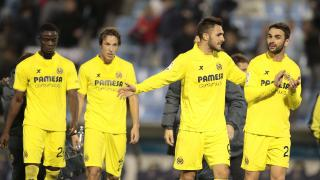 Celta - Villarreal.