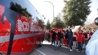 Mallorca - R. Oviedo. MALLORCA-OVIEDO