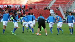 Mallorca - R. Oviedo. Mallorca-R.Oviedo