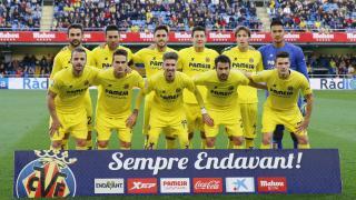 Villarreal - Las Palmas.