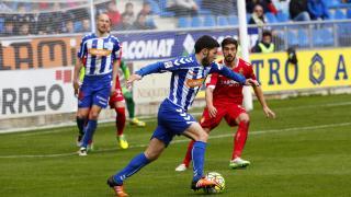 Alavés - Zaragoza.