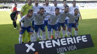 Tenerife - Almería.