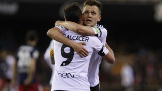 Valencia - Atlético.