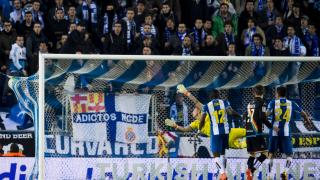 Espanyol - Rayo.