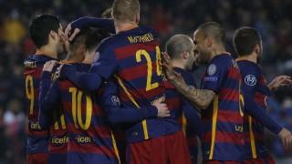 FC Barcelona - Arsenal.