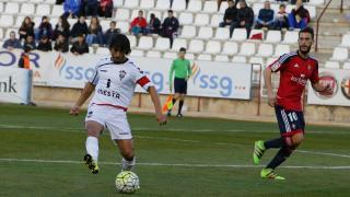 Albacete - Osasuna.