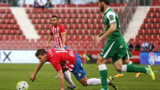 Girona - Leganés.