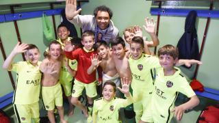 ÍscarCup 2016 LaLiga Promises - Primera jornada de competición. Varios