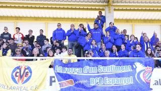 ÍscarCup 2016 LaLiga Promises - Primera jornada de competición. Partido Espanyol - Oporto
