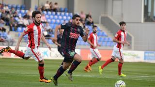 Huesca - Bilbao Athletic.
