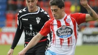 Lugo - Albacete. Lugo-Albacete