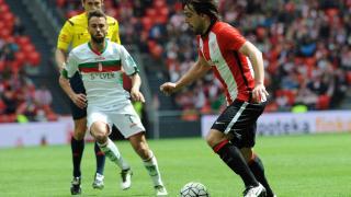 Athletic - Granada. ATHLETIC DE BILBAO-GRANADA F.C.  03-04-2016