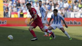 Málaga - Espanyol. MALAGA-ESPANYOL